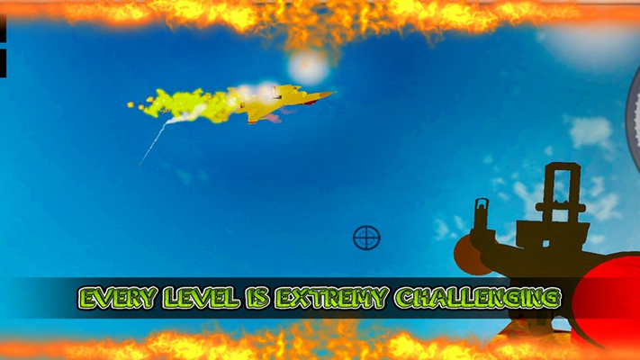 Every Level is Extremely Challenging