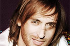 David Guetta Videoz