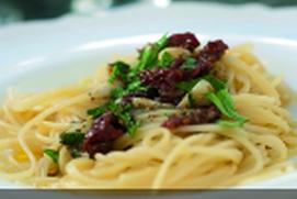 Easy to cook: Spaghetti #2