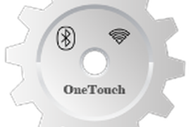 Bluetooth WiFi OneTouch
