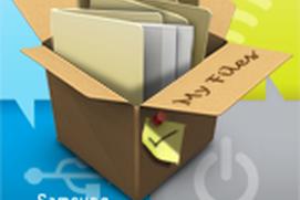 Mobile SmartHub File Manager