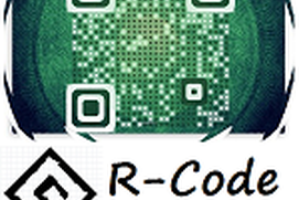 QR-Code Designer