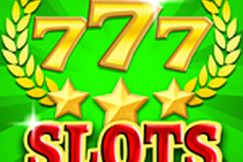 Casino Slots 777: Slot Machine