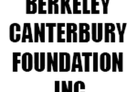 BERKELEY CANTERBURY FOUNDATION INC