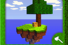 Skyblock - Mini Game
