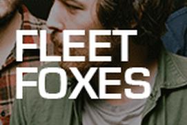 Fleet Foxes - JustAFan