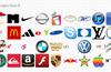 More than 1100 high quality logos