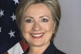 Hillary Clinton - Fan Club