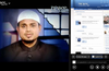 Peace TV Live - Urdu - Responsive