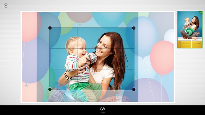Greeting Cards Studio for Windows 8