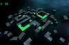 Neon Maze Escape
