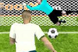FIFA Penalty Shooter.