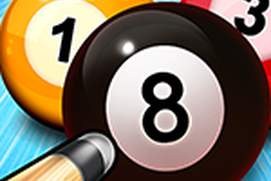 Pool Billiards#