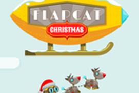 FlapCat.Christmas