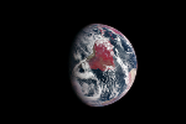 NASA Multimedia News