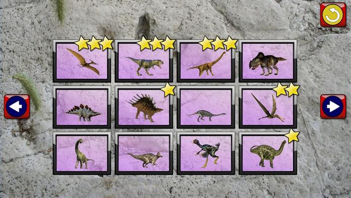 Easy level puzzles