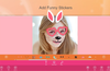 Snap Photo Filters & Stickers for Windows 8