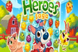 Free Lives-Farm Heroes Saga