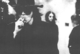 The Sisters of Mercy FANfinity
