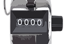 Clickr Counter