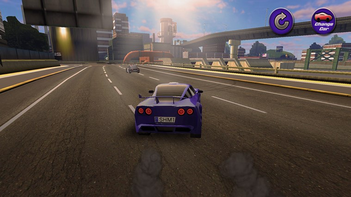 Test Your Driving Skills