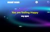 Mood Scan - Custom Text Result