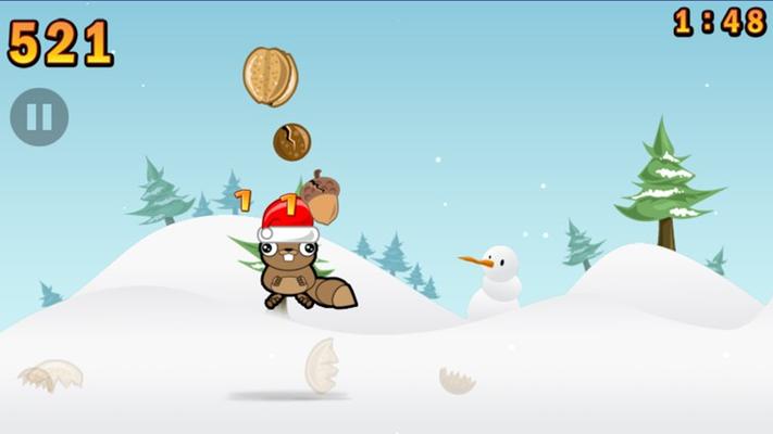 Christmas Game  Mode