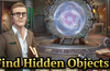 Hidden Objects: Time Crimes for Windows 8