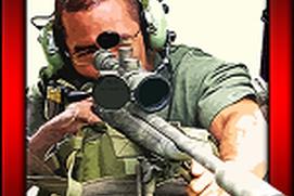 Sniper Strike Heroes Target