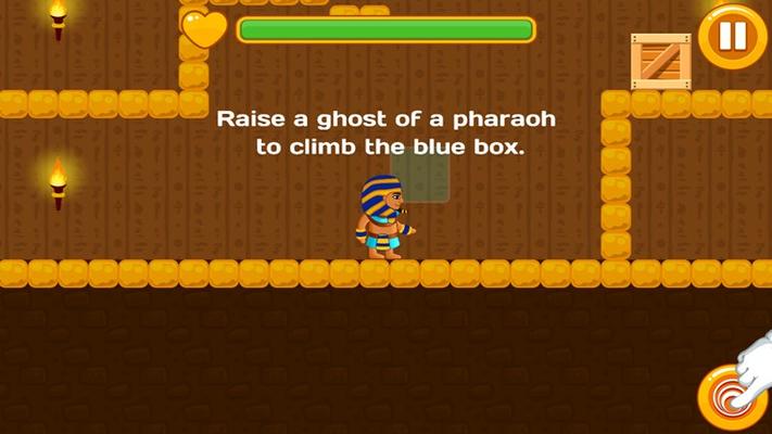 Pharaoh Labyrinth