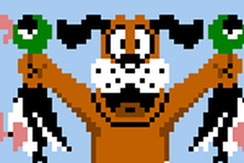 Ducks Hunting (desktop game)