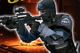 American Swat Sniper