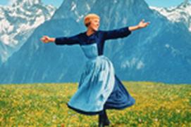 Julie Andrews FANfinity