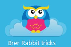 Brer Rabbit tricks Fox and Bear by MeeGenius