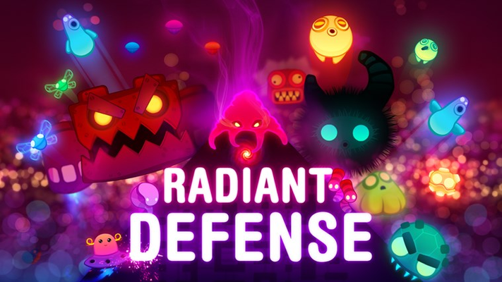 Radiant Defense for Windows 8