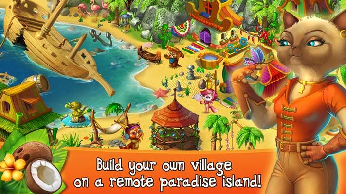 Island Village for Windows 8