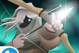 Bow And Arrow - Next Training 3D Deluxe