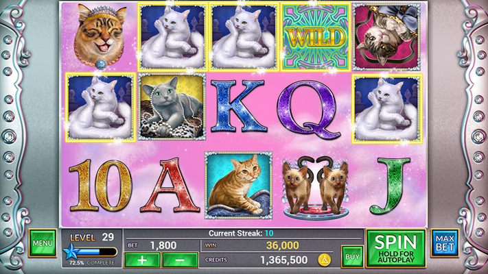 Lucky Pokies Free Slots for Windows 8