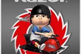 Razor® Crazy Cart™: Ultimate Drift