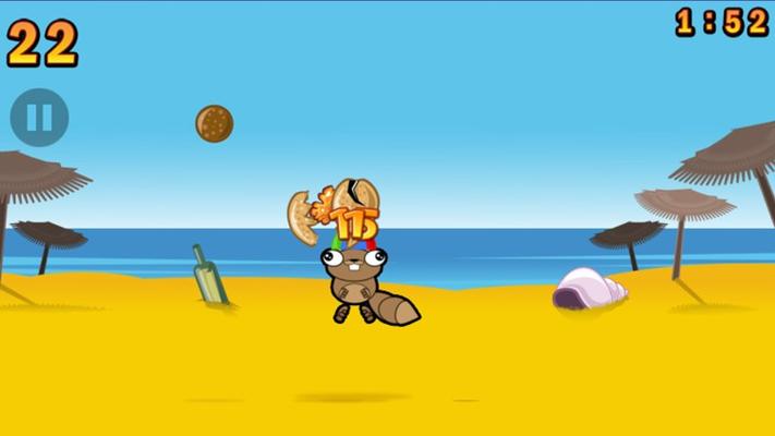 Summer Game Mode