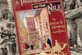 A Thousand Miles up the Nile - Amelia B. Edwards