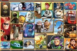Movies Animated