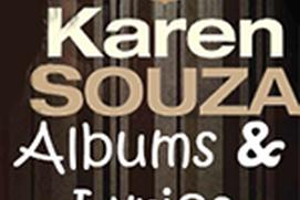 Karen Souza Albums & Lyrics
