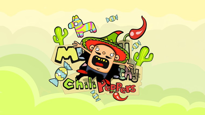Munchy Crunchy Chili Peppers
