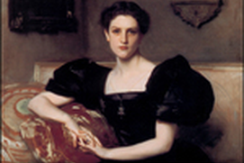 The Portrait of a Lady, Volume 1 - Henry James