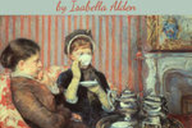 Julia Ried - Isabella Alden