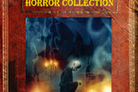 Best Horror Books Collection