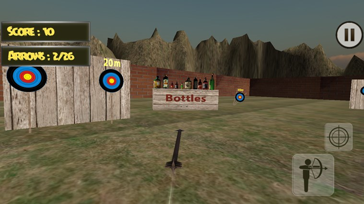 Army Archer Training Shooter for Windows 8