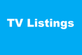 TV Listings for TiVo® DVR