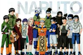 Name The Naruto Character